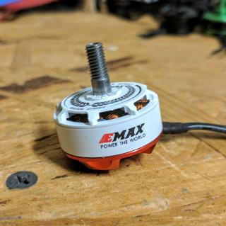 Emax RS2306 2750kv<br />