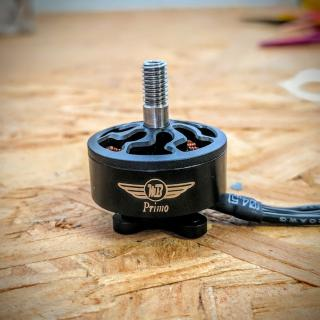 Multicopter Builders Primo 2207 2450kv<br />